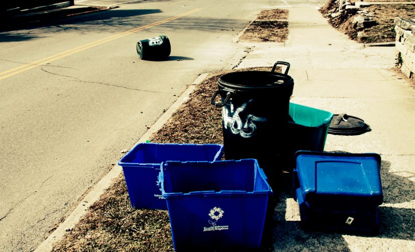 3 Important Facts to Keep In Mind About the Clean-up Collection in Willoughby